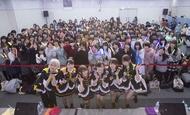 i☆Ris、初の女性限定イベントに「本当に夢のよう!」 日本武道館公演のBlu-ray&DVD発売も発表