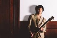 藤巻亮太、3月9日に一夜限りのスペシャルバンドでプレミアムライブ開催