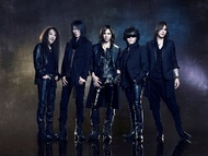 X JAPAN 英国ウェンブリー・アリーナ公演を生中継