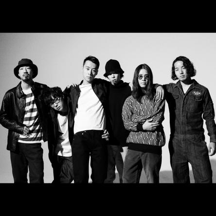 2ndアルバム『THE KIDS』がオリコン週間アルバムランキング初登場2位を獲得したSuchmos(サチモス)