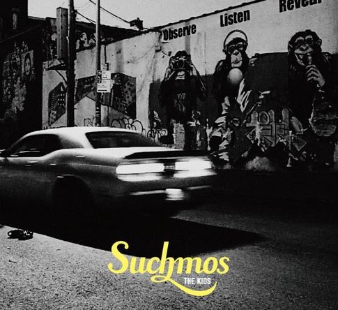 Suchmosの2ndアルバムがオリコンデジタルアルバムランキングで2週連続首位獲得、4位にはKREVAが初登場