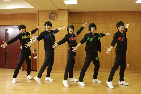 2月19日(日)放送「マジ☆弟子」の模様(1) (c)テレビ東京