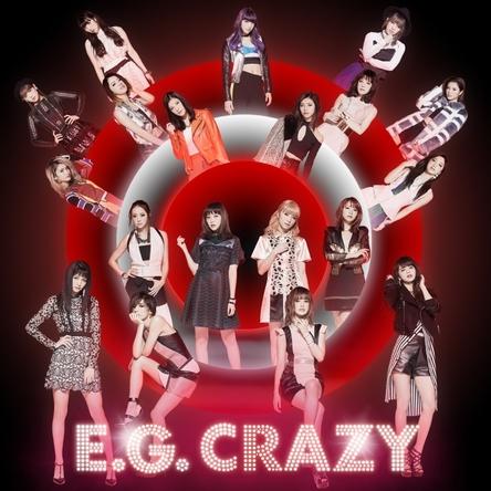 EXILEの妹分・E-girls内の3つのグループの個性とは?さらなる派生ユニットも続々登場