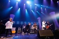 BIGMAMA×超特急 異例の対バンに「生まれてきてよかった」『TOKUFUKU LIVE Connect Vol.1』オフィシャルレポ