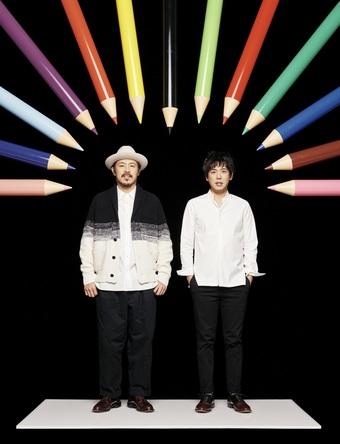 スキマスイッチがラジオで奥田民生、小田和正らとのアルバム制作秘話を語る
