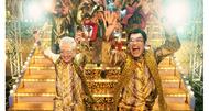 ピコ太郎が高須クリニック新CMに登場!高須院長とピコ太郎が豪華絢爛60人のダンサー達と舞台の上を踊りまくる!?