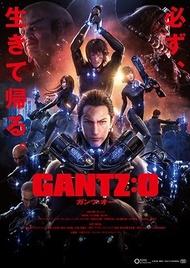 【アニメランキング】激戦に勝利し、「GANTZ:O」が1位を奪取!