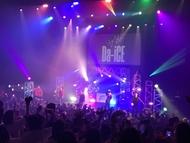 """Da-iCE、X4、α-X'sら出演""""SWISH 2017""""が福岡からスタート、豪華コラボなどスペシャルなステージに"""