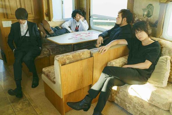 吉沢亮出演のLEGO BIG MORL新曲MVがスペシャ『モンスターロック』で初オンエア