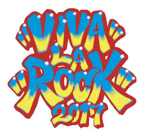 VIVA LA ROCK 2017、第6弾発表でKen Yokoyama、ブルエン、ベボベら 関連情報も続々明らかに