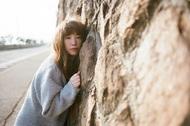YUKI、新曲「聞き間違い」が石原さとみ出演のCM曲に決定 YUKIが描く新アルバム『まばたき』のジャケットをタワレコに展示