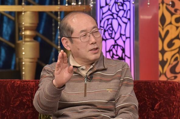 『月曜から夜ふかし』日本の大大大問題!春の一斉調査SP、桐谷広人さん (c)NTV
