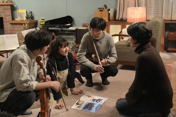 松たか子主演「カルテット」第10話 (c)TBS