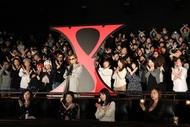 X JAPAN ワールドツアー開催をフライング発表「たぶんニューアルバムを引っさげたツアーになると思います」