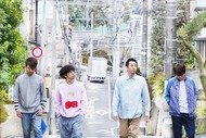 ASIAN KUNG-FU GENERATION、新曲「荒野を歩け」のMVで映画『夜は短し歩けよ乙女』とコラボ