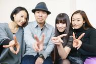 """""""Kalafina+1"""" インタビュー Kalafinaの音楽を支える大平佳男が望む「そこにいるだけで人を熱狂させる存在」"""