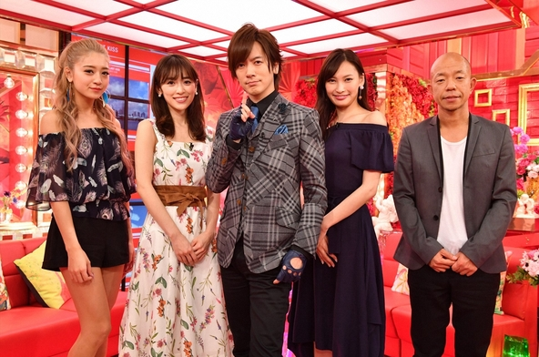 共演者と泉里香さん