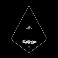三代目JSBベストがデジタルアルバム首位獲得、2位にはD-LITE、4位にはジャミロクワイがランクイン