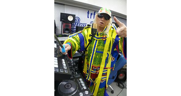 DJ KOOが謎のダジャレツイートを連発!DJ(ダジャレ)KOOに転身か?