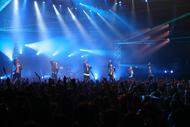EXILE THE SECOND、ワンマンライブで女性ダンサーとのセクシーダンスやソロ曲披露にファン熱狂
