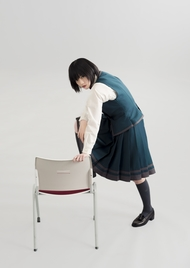 欅坂46主演の本格ミステリードラマ放送、平手友梨奈「新しい私達を見て頂きたいです」