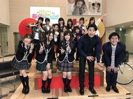 SKE48、2年ぶりの地上波レギュラー番組放送!ノブコブ徳井「かおたん気合入ってるわ、芸歴の差が出ますね」