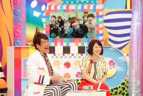 PPBMメインMC (c)中京テレビ