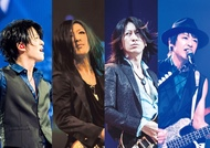 GLAY メジャーデビュー記念日5月25日にホールツアー追加公演決定