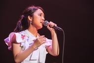上白石萌音が大阪城ホールで秦 基博プロデュースの新曲初披露 オリジナルアルバムのリリースも
