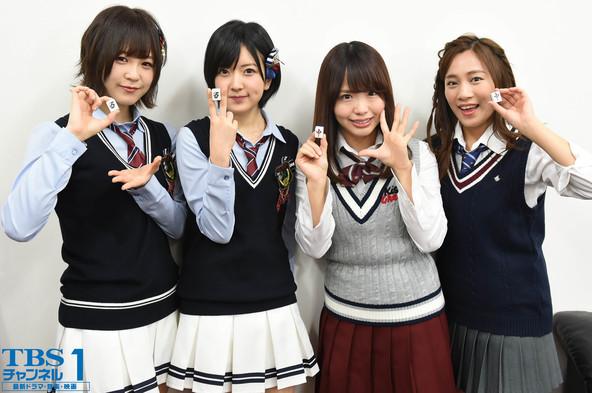 『NMB48須藤凜々花の麻雀ガチバトル!りりぽんのトップ目とったんで!2時間スペシャル』出演者