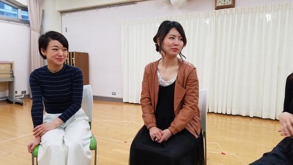 劇団た組。第14回目公演『パーマ...