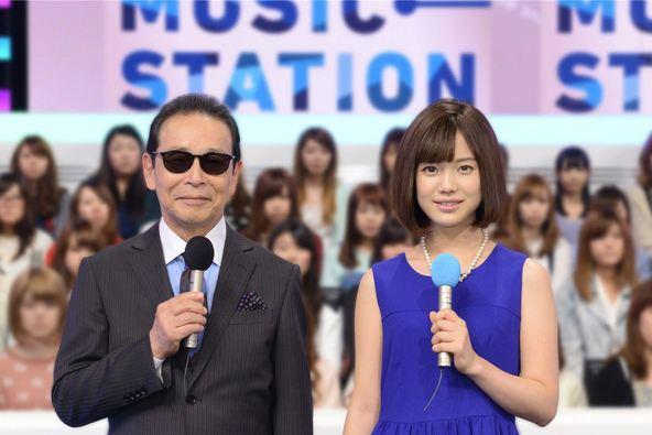 菅田将暉がソロ歌手として初登場!AAAの西島隆弘&宇野実彩子が再生回数670万回突破の名曲をデュエット『Mステ』
