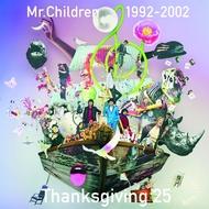 デビュー25周年記念の配信ベストも大ヒット!数多くの名曲を生み出したMr.Childrenの輝かしい足跡を振り返る