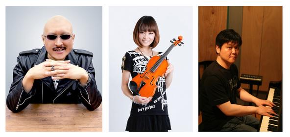 『伊藤賢治のサウンドLab』第3回リアルイベントを6月25日に開催決定!ゲストはマフィア梶田