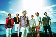 EXILE THE SECOND、金爆、flumpool、BLUE ENCOUNTがテレ朝夏祭りライブに出演