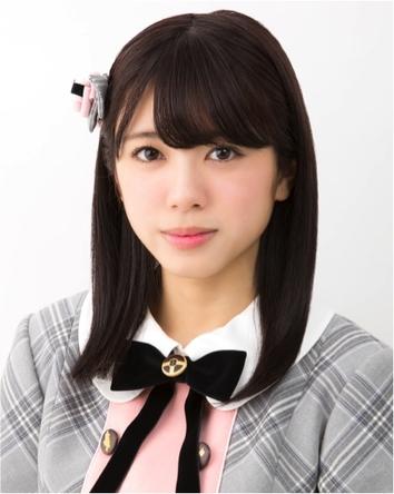 AKB48 チーム8の大西桃香