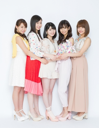 ℃-uteの後継者はJuice=Juice?念願の武道館公演も達成した期待のハロプロユニットを徹底解剖