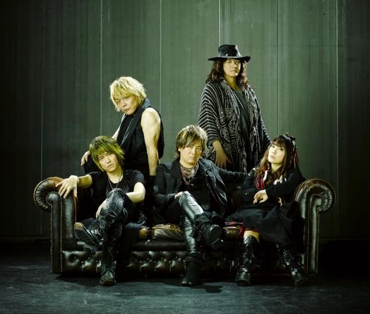 JAM Projectニューアルバム『TOKYO DIVE』発売決定、ツアーや初のライブ音源ハイレゾ配信も