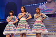 AKB48グループ総出演「リクアワ2017」ダイジェスト映像公開、ランクイン100曲に名曲ズラリ
