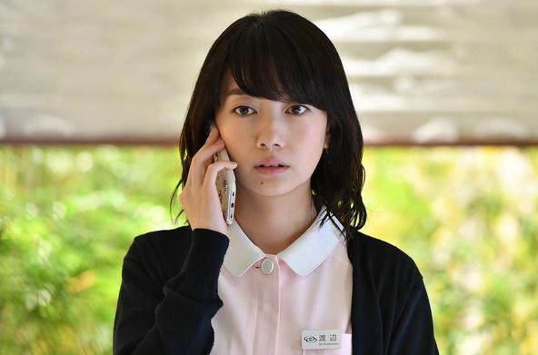 ドラマで不倫をする妻役を演じきった波瑠さん