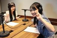 「モーニングみそ汁 飲もうよ!」モーニング娘。'17の新ラジオ番組がスタート、初月は譜久村聖&横山玲奈が担当