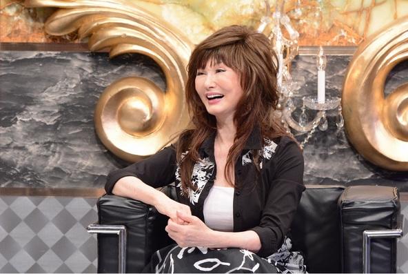 『有吉反省会』葉加瀬マイ (c)NTV