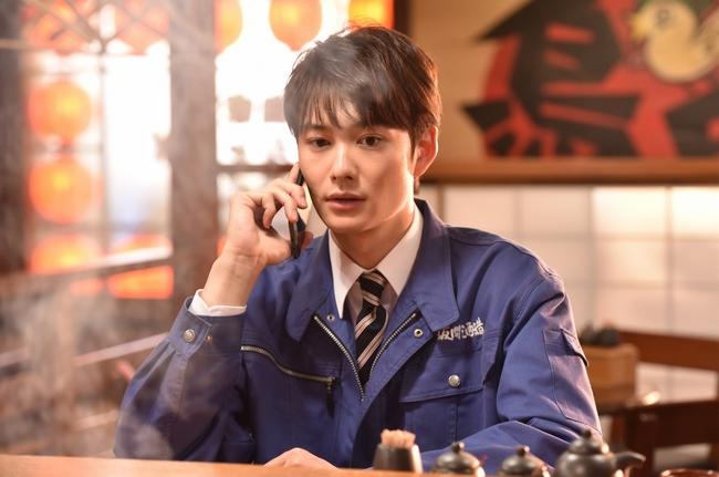 『スペシャルドラマ ゆとりですがなにか 純米吟醸純情編』前編(3) (c)NTV
