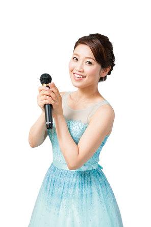 注目の演歌歌手・川野夏美
