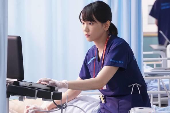 「コード・ブルー~ドクターヘリ緊急救命 3rd season 第8話」的圖片搜尋結果