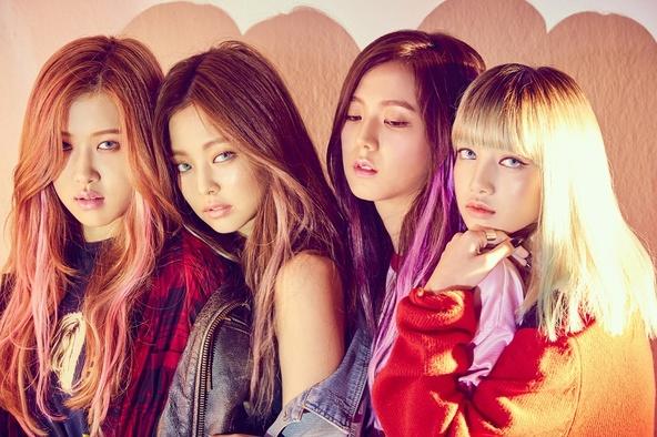 韓国発ガールズグループ・BLACKPINKのデビューアルバムが初登場首位位獲得、海外アーティスト史上3組目の快挙