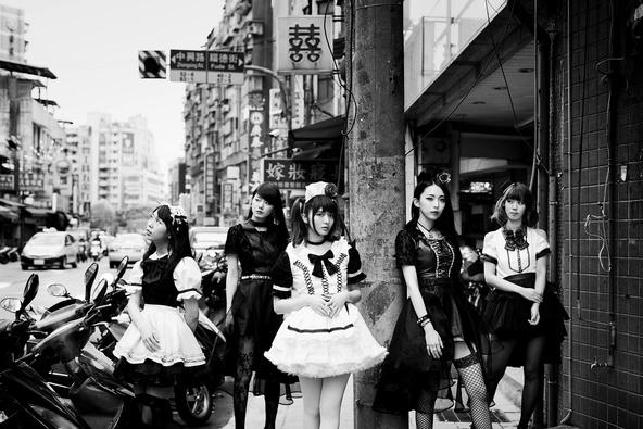 BAND-MAID、全国ツアーにZepp DiverCity TOKYO公演を追加 アジアツアーも発表に