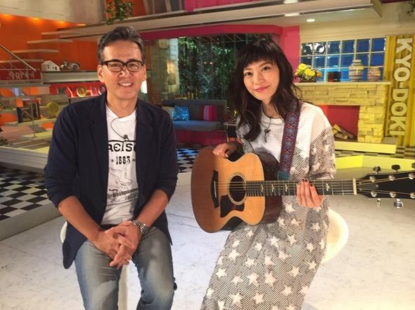 北海道出身のシンガーソングライター住岡梨奈が最新アルバム収録曲の制作秘話を語る『音ドキッ!』