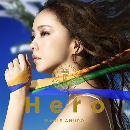 【音楽ランキング】新曲3曲ランクインも、1位は変わらず「Hero」が2週連続の首位獲得