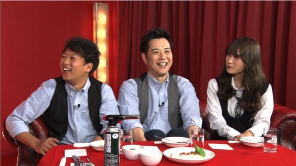 ホフディラン・小宮山雄飛が激うまカレーを紹介、NMB48・渋谷凪咲も感激した創作レシピとは? 「ワケあり!レッドゾーン」